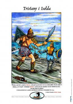 Tristany i Isolda II