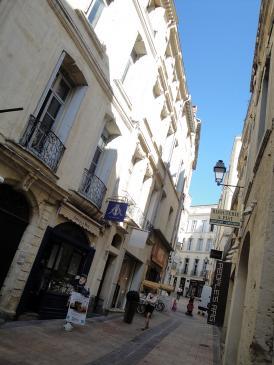 02.10.2009 Un altre aspecte del nucli històric            Montpeller -  Jordi Bibià