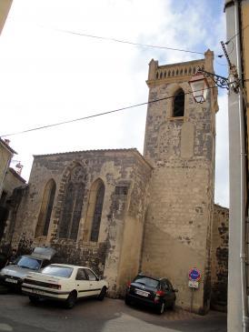 06.10.2009 Del s. XVI.       Església de Sant Andreu -  Jordi Bibià
