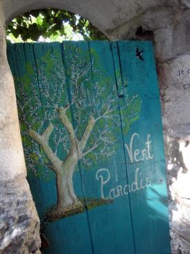 05.10.2009 El poble és ple de detalls              -  Jordi Bibià