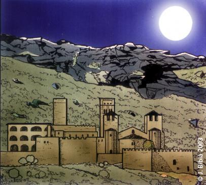 09.05.1998              Sant Pere de Roda -  Jordi Bibià