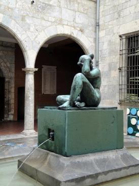 L'art i René Huygue