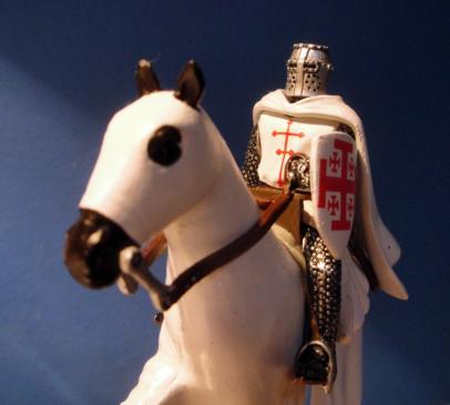 El codi de la cavalleria