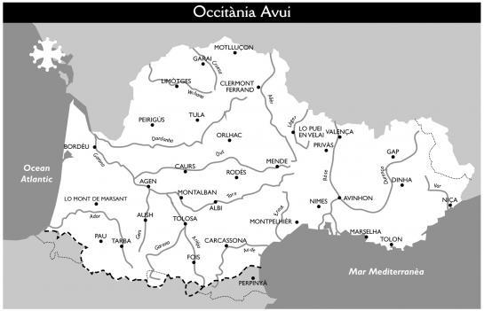 31.01.2011 Occitània avui    -  Jordi Bibià