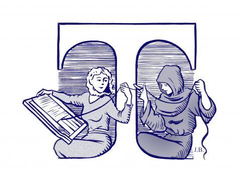 01.02.2011 Els càtars també eren coneguts també com a teixerants. Aquesta activitat els permitia desplaçar-se i propagar la seva doctrina.     -  Jordi Bibià
