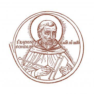 01.02.2011 Sant Ramon de Penyafort  Barcelona -