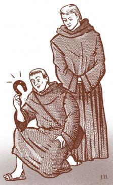 01.02.2011 La reencarnació en el catarisme. El conte de la ferradura     -  Jordi Bibià