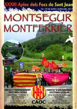 12.06.2011   Montsegur -  CAOC
