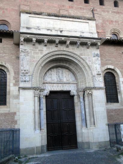 07.09.2011 Sant Serni.  Tolosa del Llenguadoc -  Jordi Bibià