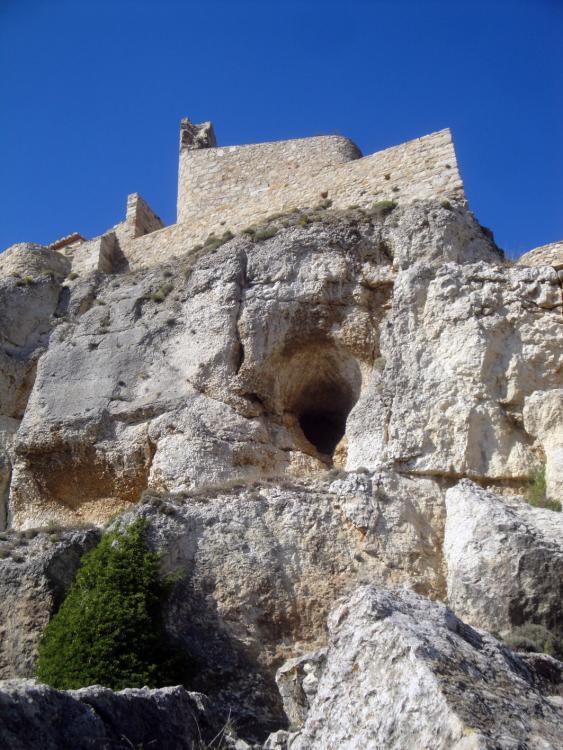 Visita a Morella