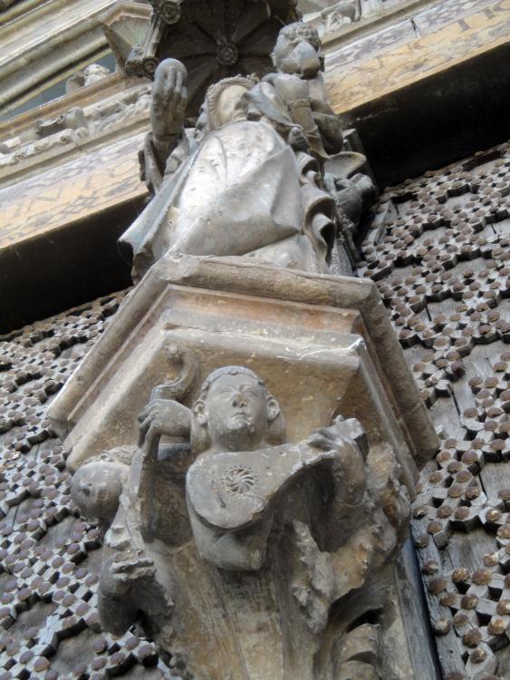 20.06.2012 Basílica de Santa Maria  Morella -  Jordi Bibià