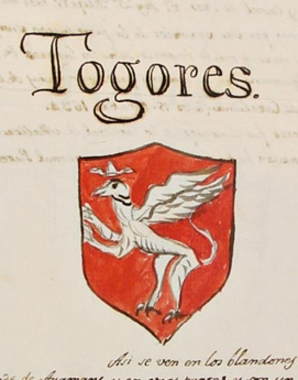 11.04.2013 ELS TOGORES