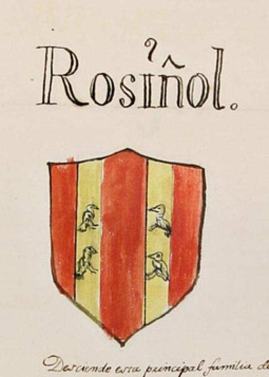 11.04.2013 Originaris del Rosselló.  Del Rosselló a Mallorca -  Adarga Mallorquina