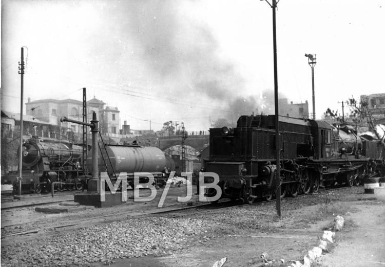 30.11.-0001 Reserva MZA  Tarragona -  Miquel Bibià