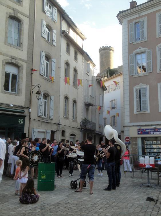 07.07.2013   Foix -  Jordi Bibià