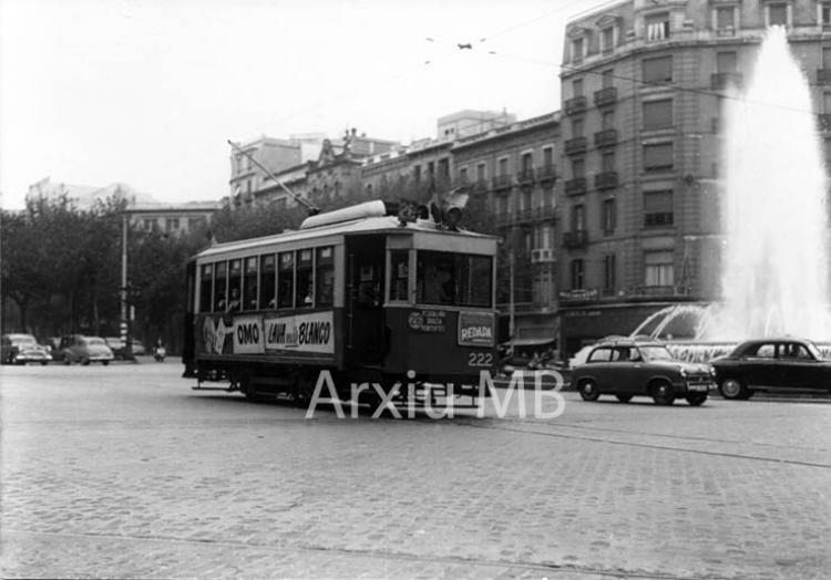 21.09.2014 El 222.  Barcelona. -  Miquel Bibià