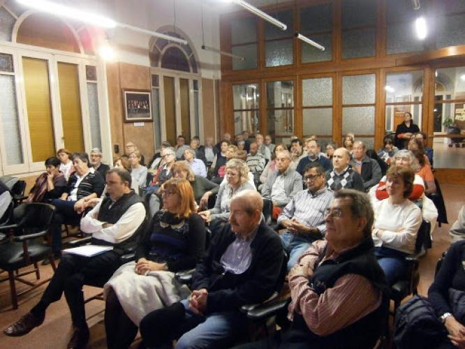 Conferències