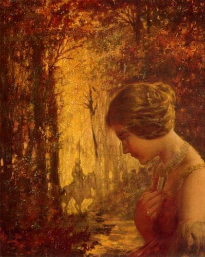 L'art d'estimar en els novel·listes i en els trobadors. Les Regles de l'Amor