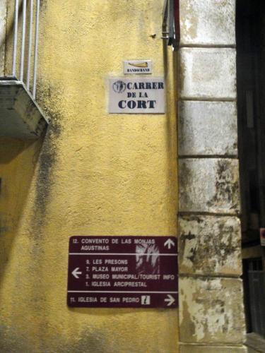 27.11.2017   Sant Mateu. -  Jordi Bibià