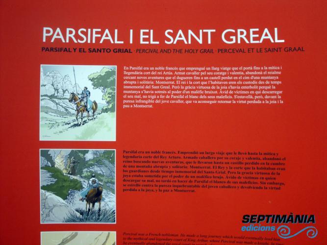 03.12.2017 Expo permanent a Montserrat.  -  Jordi Bibià