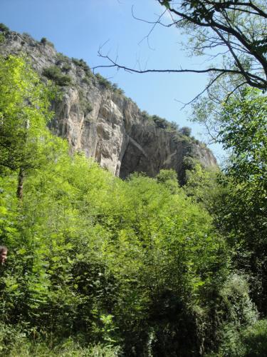 La cova de Betlem