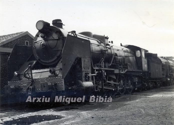 27.08.2019 MZA. Núms. 1701-1795. La MTM, 1927-1931. 2.232CV  -  Miquel Bibià Laplana