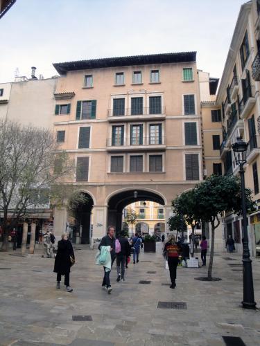 26.12.2019   Palma de Mallorca -  Jordi Bibià