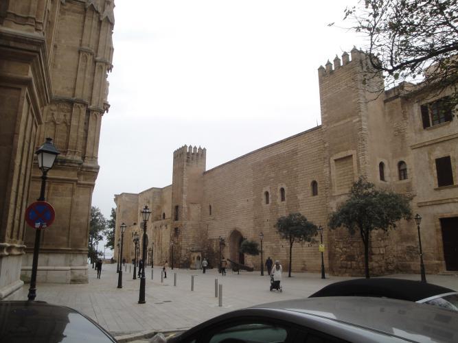 26.12.2019 Palau de l'Almudaina  -  Jordi Bibià
