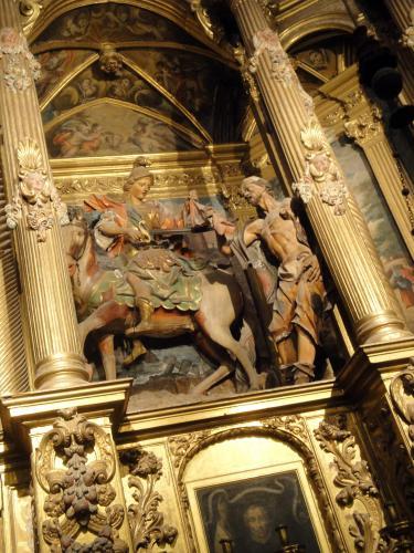 26.12.2019 Sant Martí.  Catedral de Palma -  Jordi Bibià