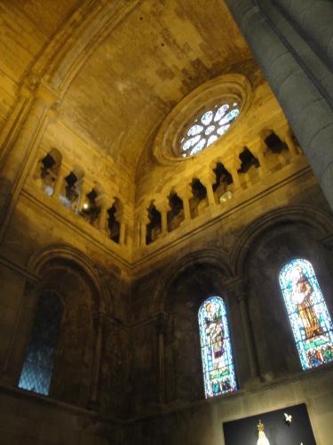 03.01.2020 La nau central del temple.  -  Jordi Bibià