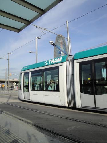 26.01.2020 El Tram.  Barcelona -  Jordi Bibià