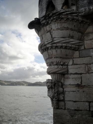 27.01.2020 La Torren de Belém.  -  Jordi Bibià