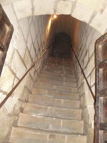 29.01.2020 Escales i passadisos.  Bellver. -  Jordi Bibià