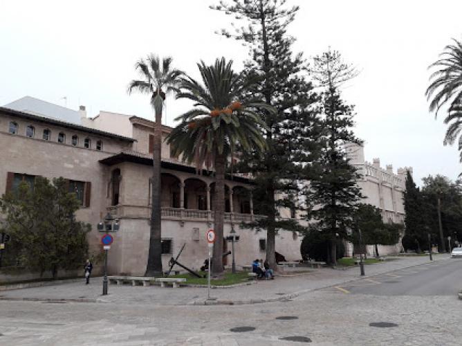 30.01.2020 Govern Balear.  -  J. Bibià