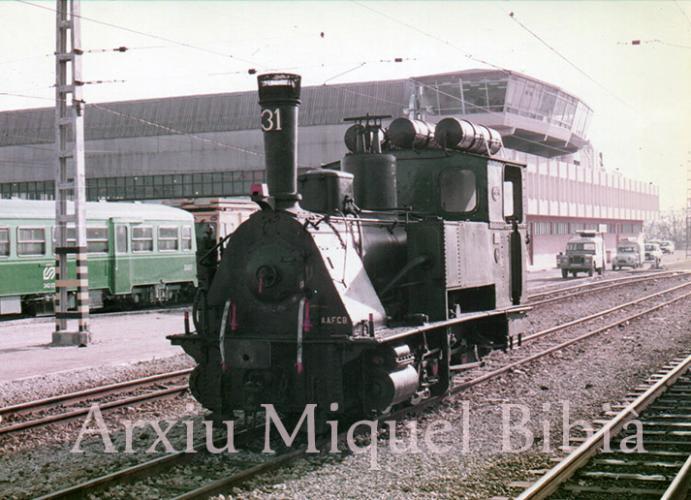 FGFC Ferrocarrils Catalans