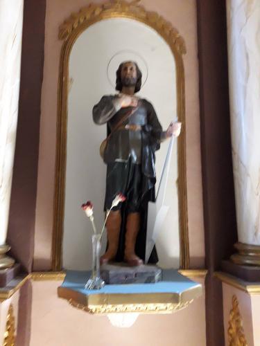06.09.2020 Sant Galderic?  -  J. Bibià