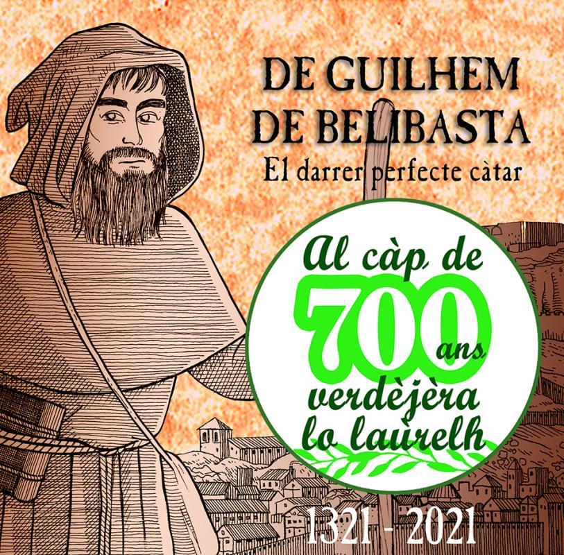 Acte 700 aniversari DE LA MORT DE GUILHEM DE BELIBASTA