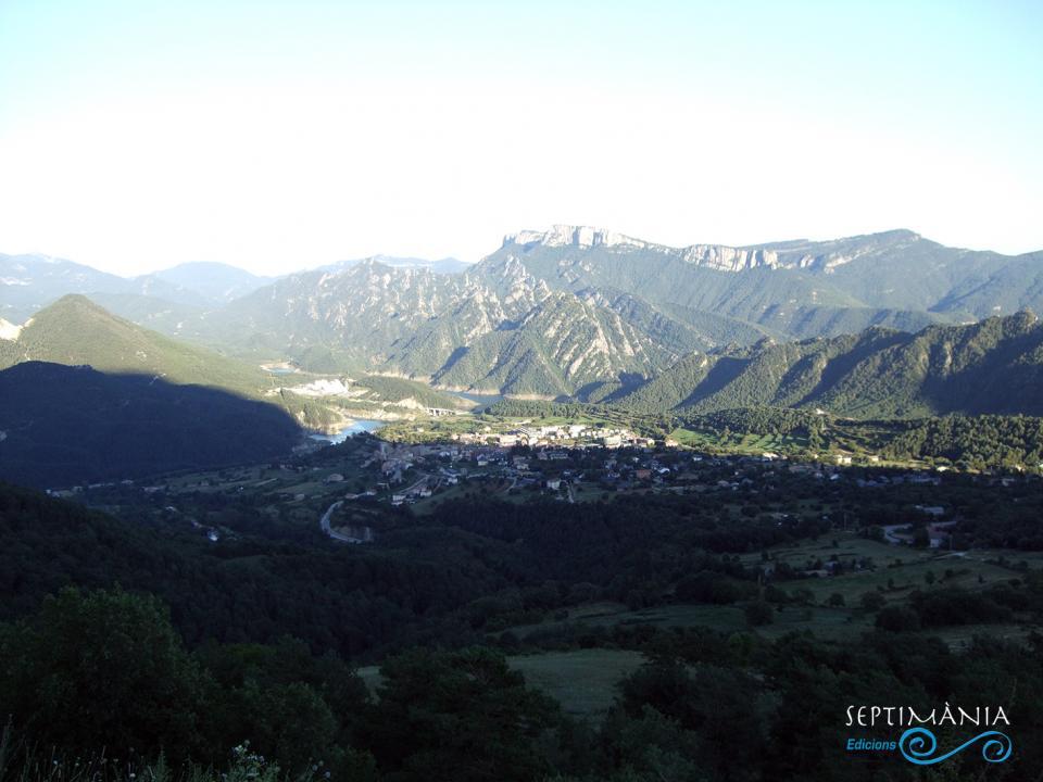 01.05.2021 Sant Llorenç de Morunys  -  J. Bibià