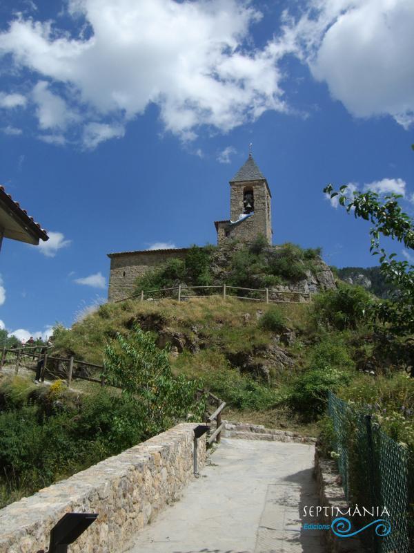 01.05.2021 Santa Maria de Josa  -  J. Bibià