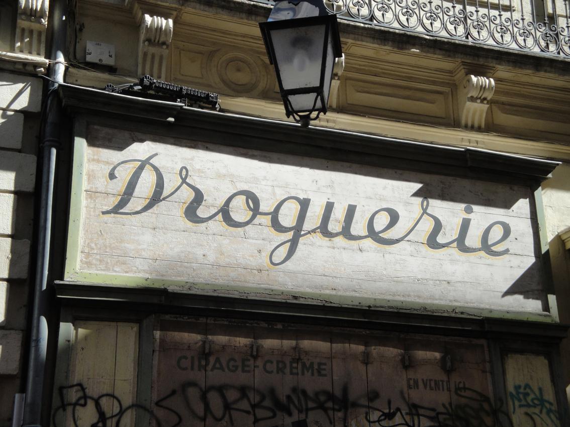 02.10.2009 Tot i que aquest ja ha tancat per esgotament, el comerç de la ciutat és força actiu i atraient            Montpeller -  Jordi Bibià