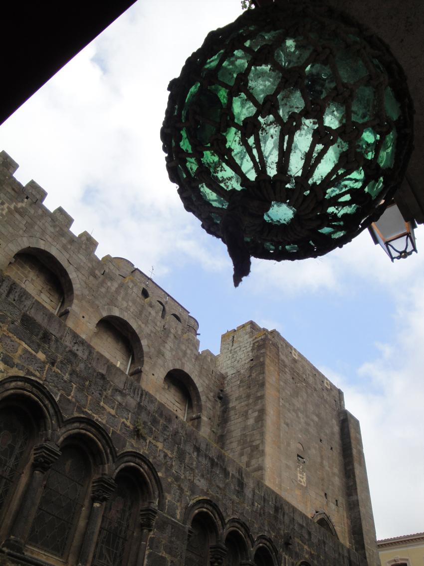 06.10.2009 La pesca a l'encesa: amb llums per a poder treballar a la nit.              -  Jordi Bibià