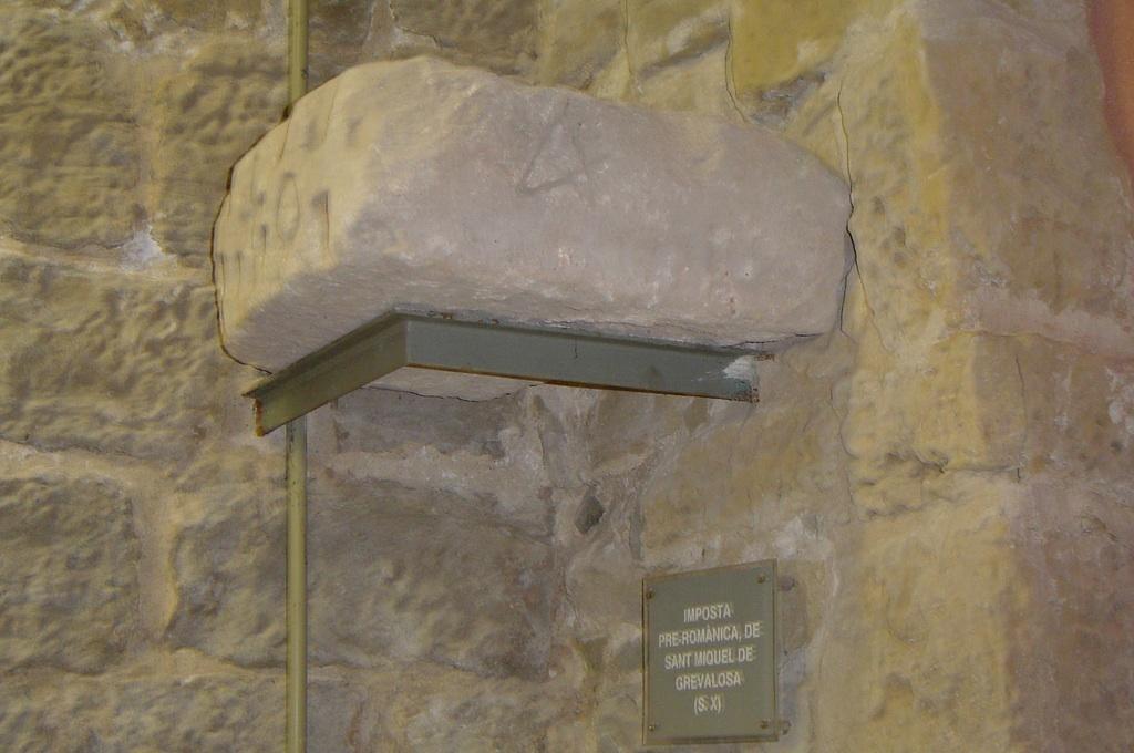 23.11.2006 Altra cas on es veu clarament el pentagrama.  Manresa -  Jordi Bibià
