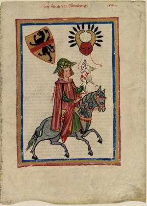 21.08.2010 <em>Codex Manese </em><strong></strong>             -  Codex manesse