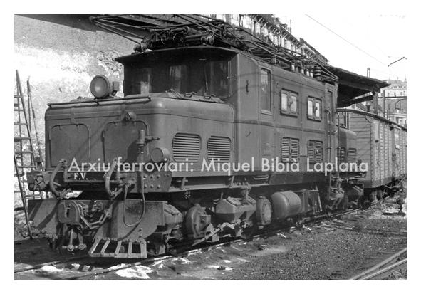 19.10.2013 Ferrocarriles vascos  -  Miquel Bibià Laplana