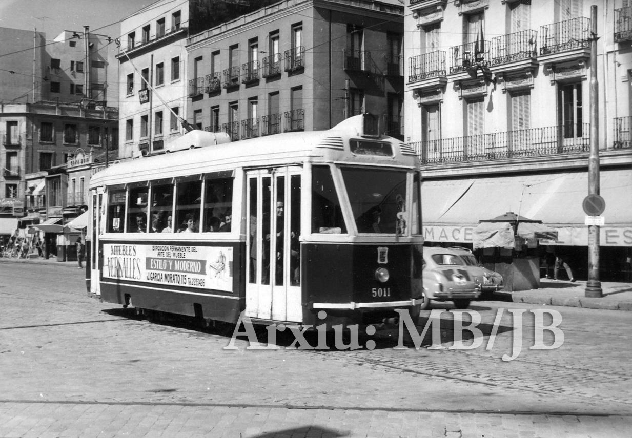 30.11.-0001   Madrid -  Miquel Bibià