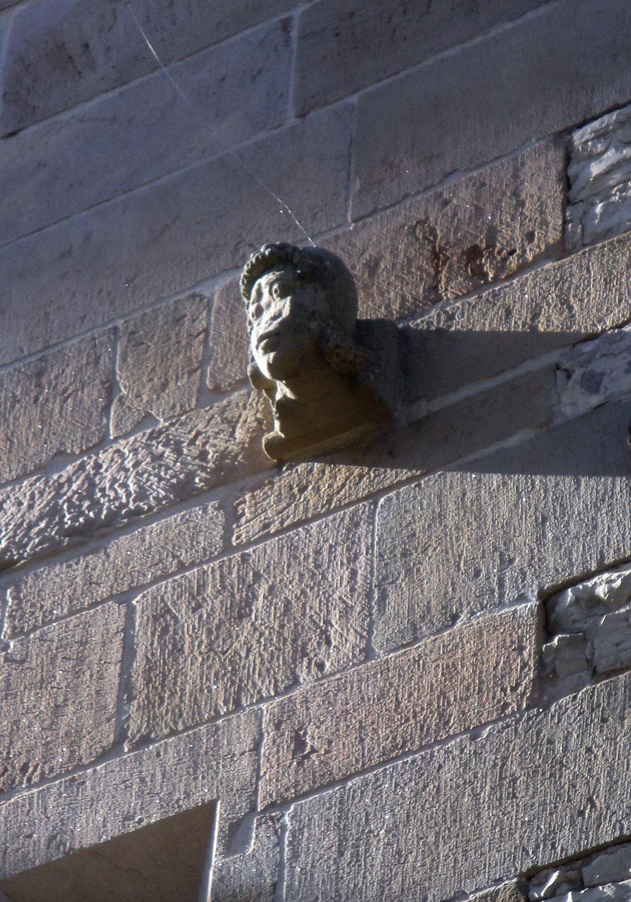 02.05.2013 Testimonis de pedra.  Cordes. -  Jordi bibià