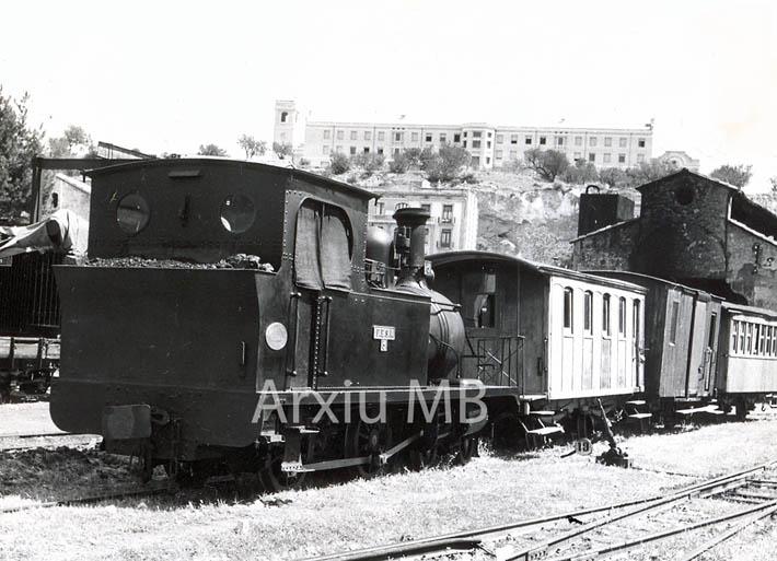 30.11.1957   Tortosa -  Miquel Bibià