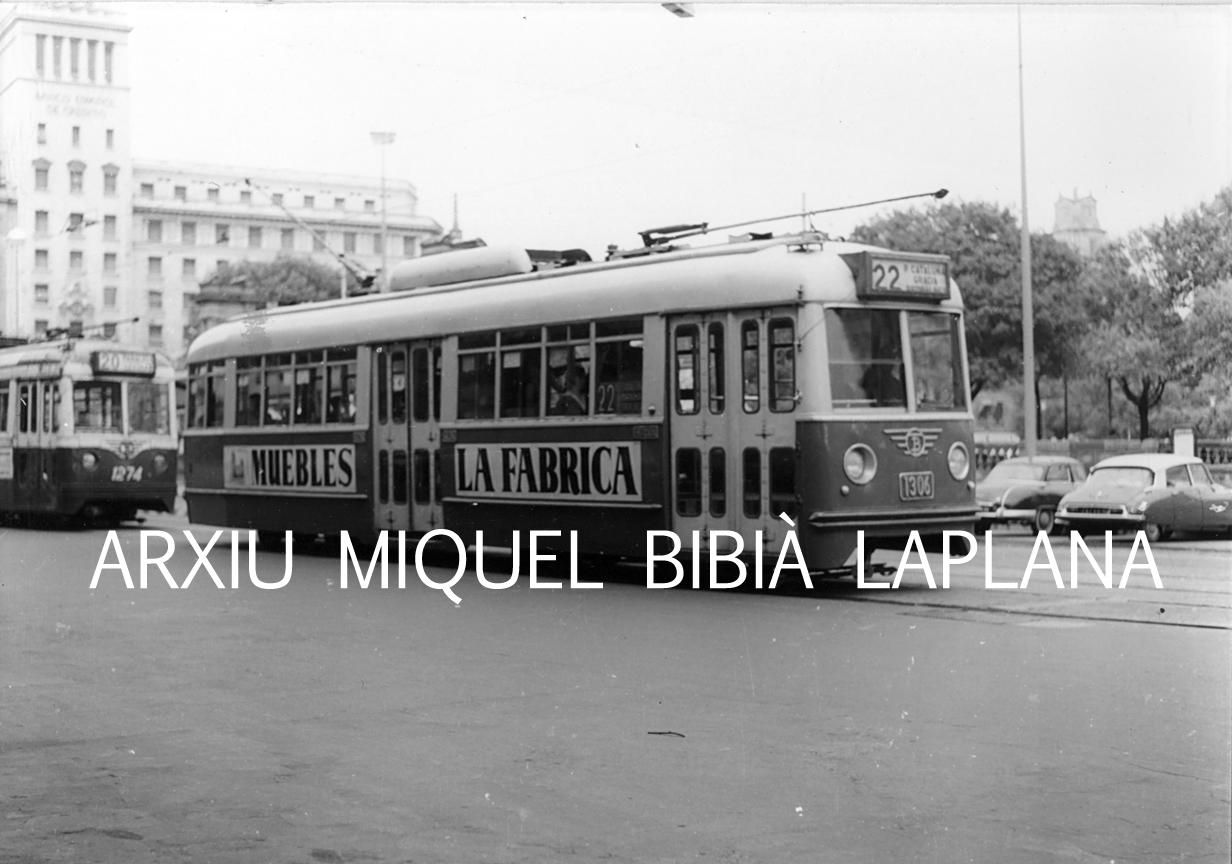 04.10.2014 El 1306. A la Plaça de Catalunya.  Barcelona -  Miquel Bibià