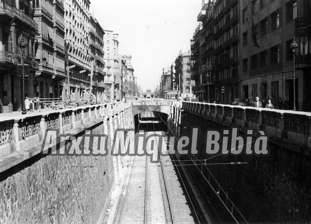 11.03.2016 Aragó - Balmes  Barcelona -  Miquel Bibià Laplana