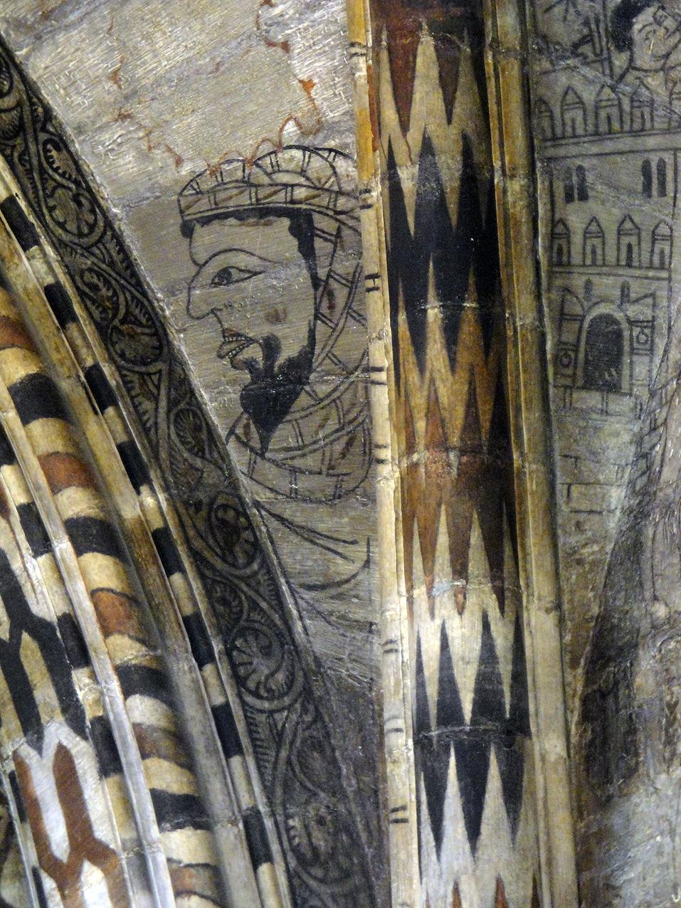 17.06.2012 Representació pictòrica d'un musulmà. La imatge de l'altre.  Alcanyís. -  Jordi Bibià Balada